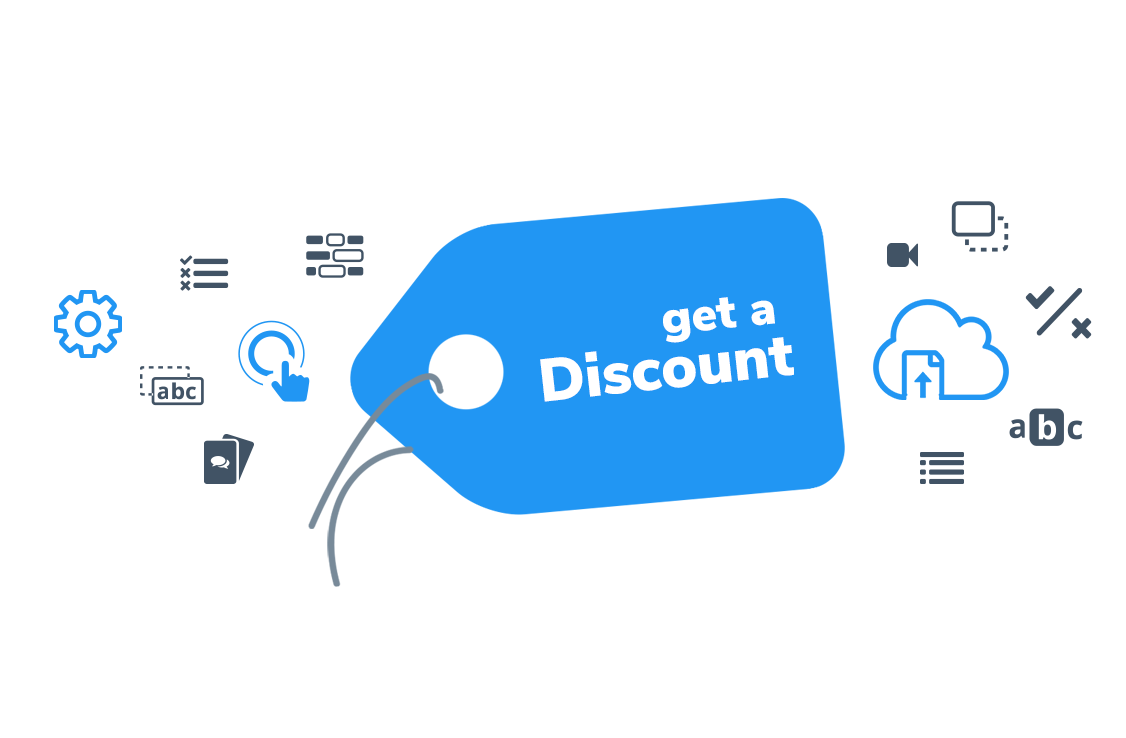 h5p discount